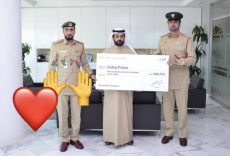 An Emirati Has Generously Donated AED500,000 To Free Prisoners In Dubai