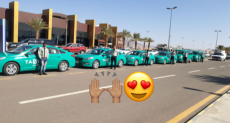 Taxi Upgrades Across Saudi Will Seriously Improve The Way You Travel